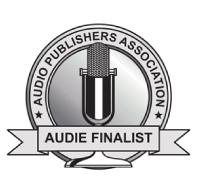 Elizabeth Wiley Audiobook Narrator Audie Finalist