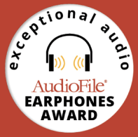 Elizabeth Wiley Audiobook Narrator Audiofile Earphones