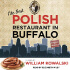 Elizabeth Wiley Audiobook Narrator Best Polish Restaurant Cover