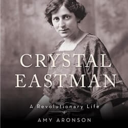 Elizabeth Wiley Audiobook Narrator Crystal Eastman
