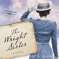 Elizabeth Wiley Audiobook Narrator The Wright Sister