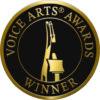 Elizabeth Wiley Audiobook Narrator Voice Arts Awards